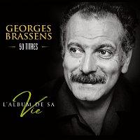 Georges Brassens – L'album de sa vie - 50 titres