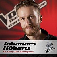 Johannes Hubertz – En Sang Om Kaerlighed (Voice - Danmarks Storste Stemme)