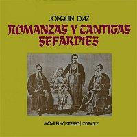Joaquin Diaz – Romanzas y cantigas sefardies