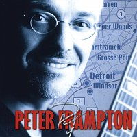Peter Frampton – Live In Detroit