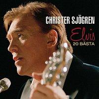 Christer Sjogren – Sjunger Elvis