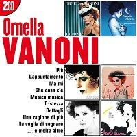 Ornella Vanoni – I Grandi Successi: Ornella Vanoni