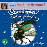 Barbora Hrzánová – Murphyová: Čarodějnice školou povinné