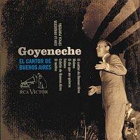 Roberto Goyeneche – El Cantor De Buenos Aires