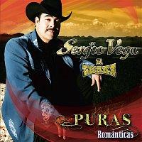 Sergio Vega – Puras Románticas