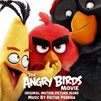 Heitor Pereira – The Angry Birds Movie (Original Motion Picture Score)