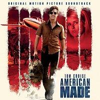 Různí interpreti – American Made [Original Motion Picture Soundtrack]