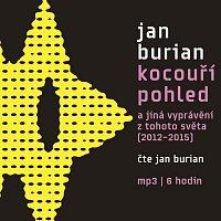 Jan Burian – Kocouří pohled (MP3-CD)
