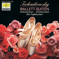 Warsaw National Philharmonic Orchestra, Witold Rowicki, Berliner Philharmoniker – Tchaikovsky: Ballet Suites