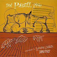 Bud Powell – Piano Solos