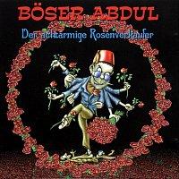 Přední strana obalu CD Der achtarmige Rosenverkäufer