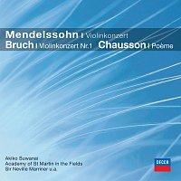 Akiko Suwanai, Academy of St. Martin in the Fields, Sir Neville Marriner – Mendelssohn, Bruch: Violinkonzerte (CC)