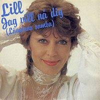 Lill Lindfors – Jag vill na dig (langtans samba)