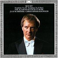 "Christopher Hogwood, Jaap Schroder, The Academy of Ancient Music – Mozart: Symphonies Nos. 31 ""Paris"" & 40"