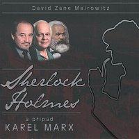 Různí interpreti – Mairowitz: Sherlock Holmes a případ Karel Marx