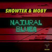 Showtek, Moby – Natural Blues