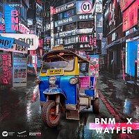 Various Artists.. – BNM X WAYFER