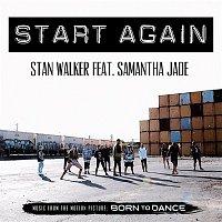 Stan Walker, Samantha Jade – Start Again
