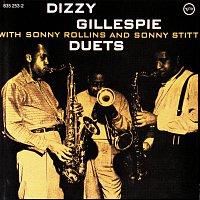 Sonny Rollins, Sonny Stitt, Dizzy Gillespie – Duets