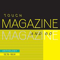 Magazine – Touch And Go: Anthology 02.78 - 06.81