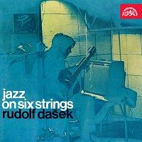 Přední strana obalu CD Jazz On Six Strings (Pohádka pro Beritku)