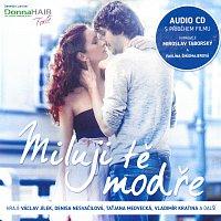 Miroslav Táborský – Miluji tě modře CD