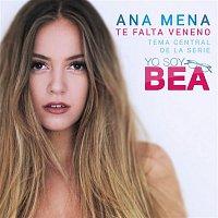 Ana Mena – Te Falta Veneno (Versión 2017)