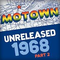 Různí interpreti – Motown Unreleased 1968 [Part 2]