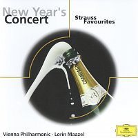 Karl Swoboda, Wiener Philharmoniker, Lorin Maazel – Strauss Favourites: New Year's Concert