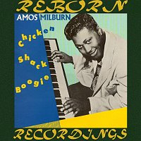 Amos Milburn – Chicken Shack Boogie (HD Remastered)