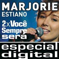 Marjorie Estiano – Voce Sempre Será - Ao Vivo E Acústico