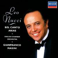 Leo Nucci, English Chamber Orchestra, Gianfranco Masini – Bel Canto Arias