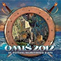 Various Artist – Festival Dalmatinskih Klapa - Omis 2012