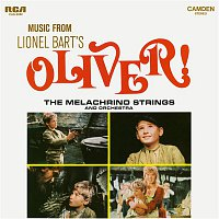 """The Melachrino Strings, Orchestra – Music from Lionel Bart's """"Oliver!"""""""