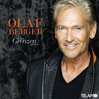 Olaf Berger – Uber Grenzen gehen