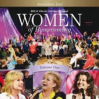 Různí interpreti – Women Of Homecoming [Vol. One/Live]