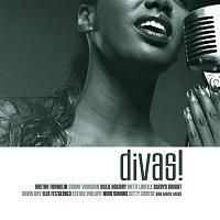 Aretha Franklin – Divas!