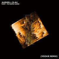 Audien, 3LAU, Victoria Zaro – Hot Water [YOOKiE Remix]