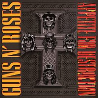 Guns N' Roses – Appetite For Destruction [Super Deluxe Edition]