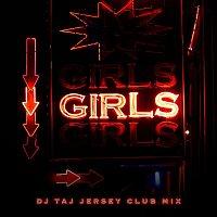 Wale – Poledancer (feat. Megan Thee Stallion) [DJ Taj Jersey Club Mix]