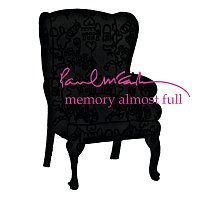 Paul McCartney – Memory Almost Full
