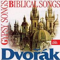 Různí interpreti – Dvořák: Písně / Biblické písně, Cigánské melodie, Večerní písně...