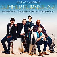 Dave Koz – Summer Horns II From A To Z