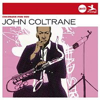 Přední strana obalu CD Coltrane For You (Jazz Club)