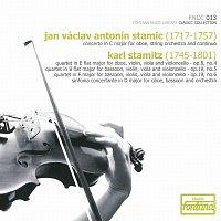 Český komorní orchestr – Koncert pro hoboj, Kvarteta