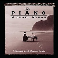 Michael Nyman – The Piano: Music From The Motion Picture