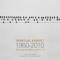 Přední strana obalu CD Sto nejkrásnějších písní (+1) / 1960 – 2010 /