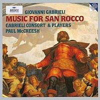 Gabrieli Players, Paul McCreesh, Gabrieli Consort – Gabrieli: Music for San Rocco