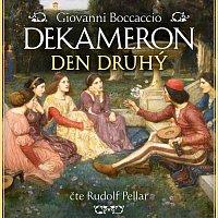 Rudolf Pellar – Dekameron, den druhý