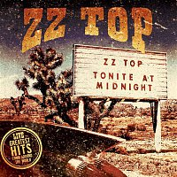 ZZ Top – Live - Greatest Hits From Around The World